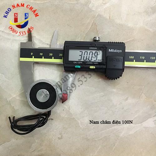 Nam châm điện 10Kg/DC24V