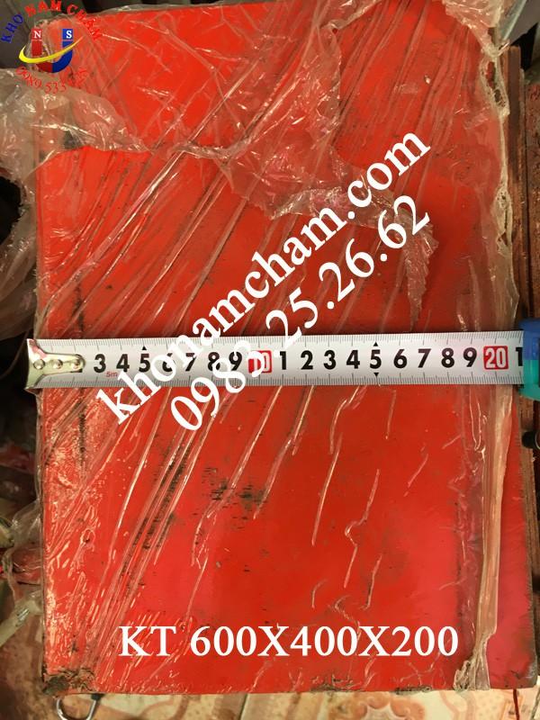 Nam châm phẳng kích thước 600x400x200